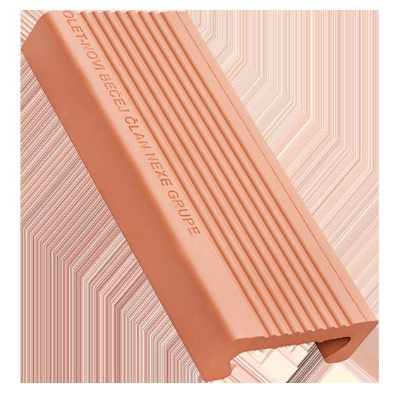 Блок-канавка для балок збірно-монолітного перекриття