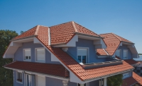 Фото крыши под Ideal Natur