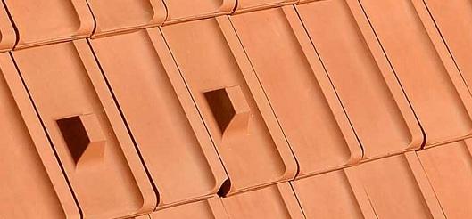 Фото крыши под Klasik Plus Natur