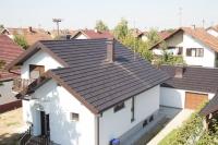 Фото крыши под Cezar Antracit