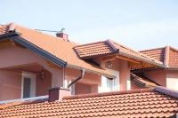 Фото крыши под Oktavijan Natur