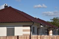 Фото крыши под Dioklecijan Bordo