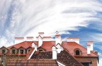 Фото крыши под Dioklecijan Natur