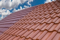 Фото крыши под Dioklecijan
