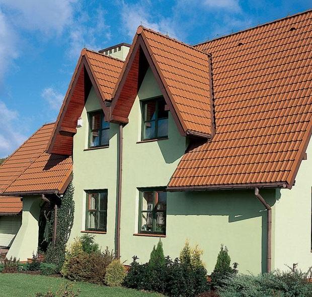 Покрівля даху. Яка її ціна