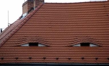 Який покрівельний матеріал підійде до форми вашого даху