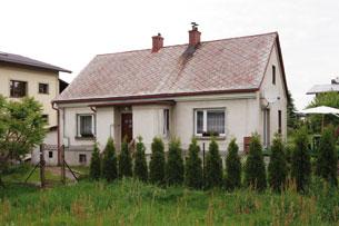 Монтаж керамічного даху: до і після (поетапний фотозвіт)